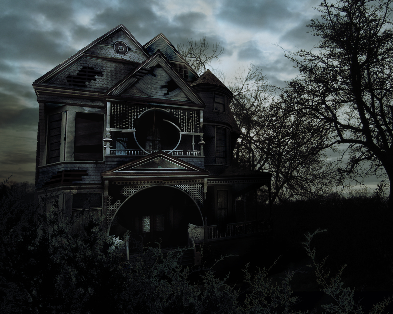Market Research Haunted House Association Haunted
